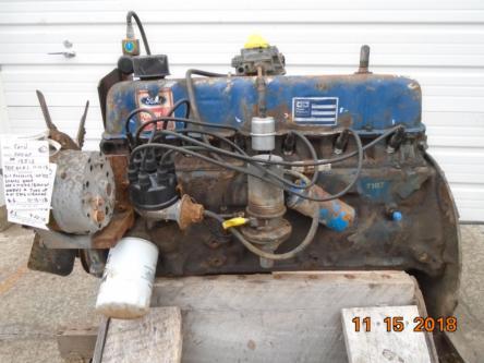Ford 200GF